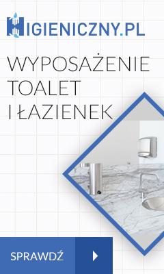 higieniczny.pl baner
